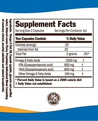 omega 8060 supplement facts neptune health fish oil omega 3
