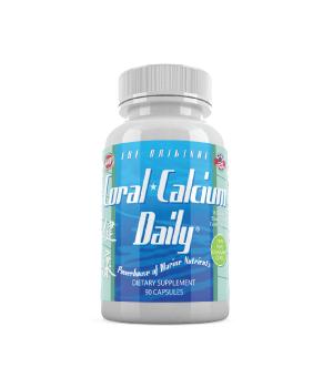 coral calcium daily the original formula okinawan marine minerals