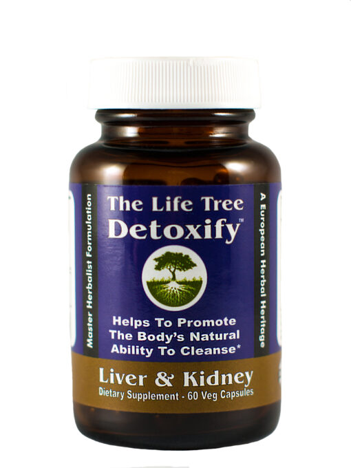 detoxify kidney liver the life tree wild crafted ingredients cleanse
