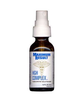 Maximum Result HGH Complex